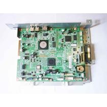 Xerox Workcentre 5020 Dn Tarjeta Principal Red No. 960k44252
