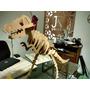 Increíble Dinosaurio Armable Rompecabezas 3d !
