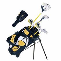 Set De 5 Palos De Golf Winfield Junior C/ Bolsa Maleta
