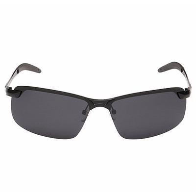 Óculos D Sol Preto Super Leve Masculino Feminino Proteção Uv - R  86,28 em  Mercado Livre cb8f3533cd