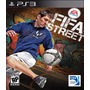 Fifa Street Ps3 Original Físico En Disco