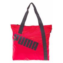 Bolso De Mujer Puma Studio Shopper. Nuevos Importados