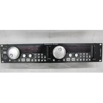 Reproductor Cd American Audio Mcd-710