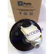 Cilindro Frenos Con Booster Chevrolet Chevy C2,c3 Y Pick Up