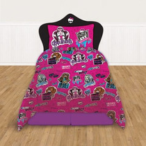 Sabanas Monster High Piñata Original. Oferta