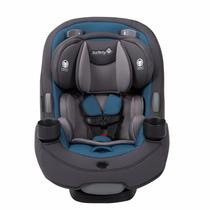 Bebe Conforto Safety 1st Crescer Go 3-em-1, Azul Coral
