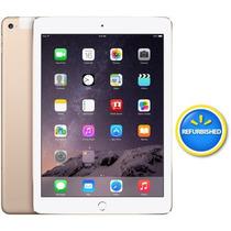 Apple Ipad 2 16gb Aire Wi-fi + Celular Oro Reformado