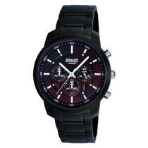 Branzi B020675 Reloj De Cuarzo Analógico Beige