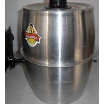 Chopeira Doméstica Portátil 5,6l Alumínio King Beer Sku Wt20