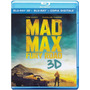 Blu-ray 3d Mad Max Fury Road / Br 3d + 2d
