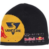 Gorro Red Bull Racing F1 Sebastian Vettel