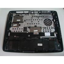 Carcaça Inferior Do Notebook Toshiba Satelite A60-s1591