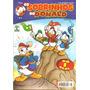 Os Sobrinhos Do Donald Nº 5 - Os Reis Do Sol - Agosto/2006
