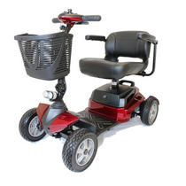 Scooter Minusvalidos, Silla Electrica, Scooter Electrico