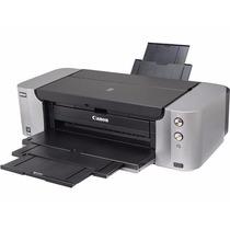 Impresora Fotográfica Canon Pixma Pro 100 Impresora Cd Dvd