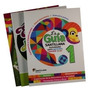 Pack Guía Santillana 1 En Pocas Palabras + Matemáticas Genia