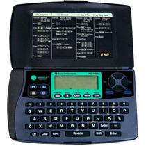 Agenda Eletrônica Texas Instruments 8kb