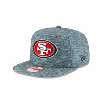 Snapback New Era Nfl San Franciso 48ers 9 Fifty