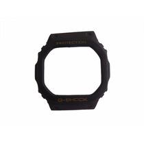 Capa Bezel Casio G-shock Dw-5200 Dw-5600 Dw-5000 Serie Ouro