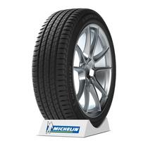 Pneu Michelin 295/35r21 Latitude Sport3 107 N1 Grnx