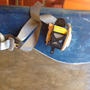Cinturon De Seguridad Delantero Derecho Corolla 2009 Al 2014