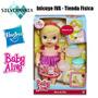 Muñeca Hasbro Baby Alive Hora Del Té Nueva -a9288