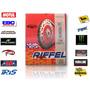 Kit De Transmision Riffel Honda Twister Cbx 250