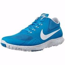 Nike 100% Originales - Fs Lite Trainer 2 - 683141-401
