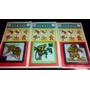 Antiguo Juego Puzzle Rompecabezas Clásicos Coleccionables