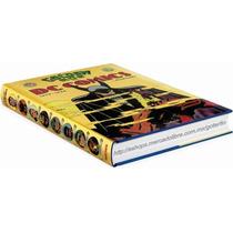 Libro Dc Comics Epoca Oro 1935-56 Color 400 Págs. Golden Age