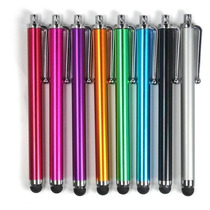 Caneta Penstylus Para Ipad Ipod Touch Iphone E Tablets