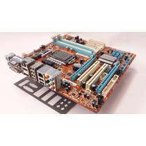 Placa Mãe Asus P8h61-m Lx3 Socket 1155 Suporta Core I3 I5 I7