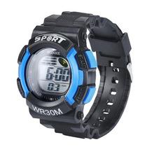 Compre Já!!- New!! Belo Relógio Digital Esportivo !!!