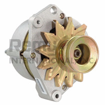 Alternador Vw Golf-jetta A2 90 Amperes