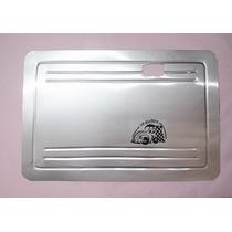 Tapas Puerta Vocho Reciente 1600 Aluminio Gruesas 4piezas Vw