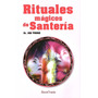 Rituales Mágicos De Santería - Circulo Sagrado