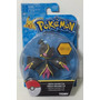 Pokemon Action 3 Figura Basica Tomy Cod T18445