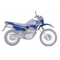 Kit Carenagem Adesivado Yamaha Xt 600 97/2004 - Frete Grátis