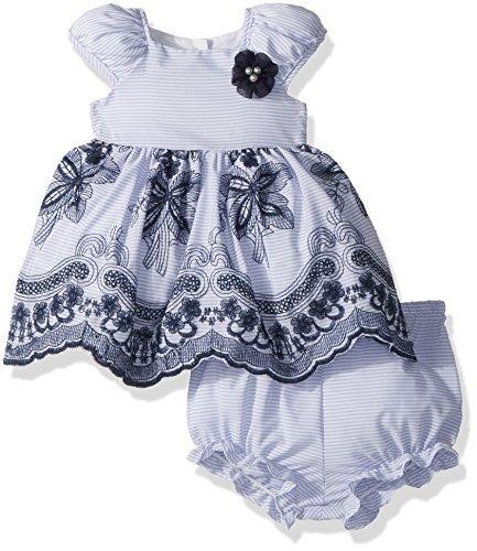 Ropa Para Bebe Laura Ashley London Baby Girls -   183.533 en Mercado Libre b9da85179382