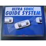 Sensores De Reversa Con Indicador De Pito Marca Ultra Sonic