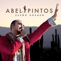 Abel Pintos - Sueño Dorado - Cd