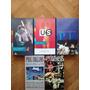 Películas Musicales Vhs Genesis Phil Collins Peter Gabriel
