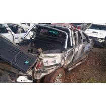 Sucata Ranger 4x4 Diesel 2008