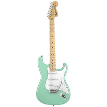 Guitarra Fender Americal Special Stratocaster Sss Surf Green