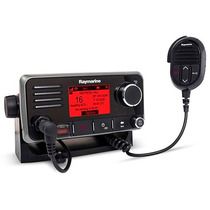 E70245 Radio Vhf Ra60 C/doble Intercomunicador