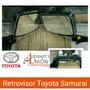 Retrovisor De Toyota Samurai