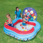 Play Center Piscina Mickey 6 Pelotas ; 91015