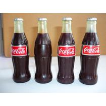 Botellitas De Coca Cola Antiguas De Colección!
