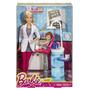 Barbie Profesiones Set La Odontologa