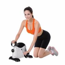 Pedales Para Rehabilitacion Mini Bicicleta, Con Regulador